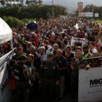 Venezuela, kulmi i krizës së migracionit