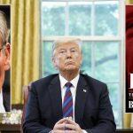 Rrëzoi Nixon nga pushteti, Trump shënjestra e radhës e gazetarit