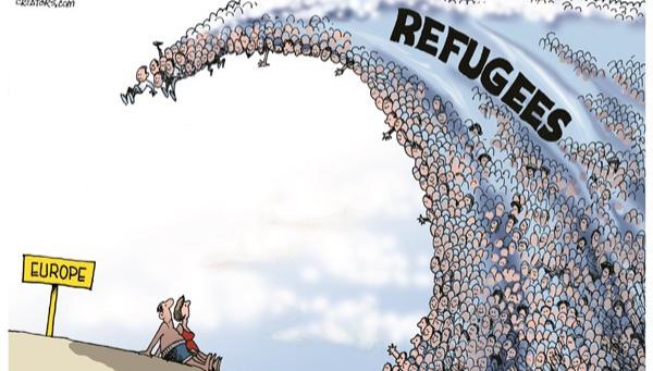 Migracioni në Europë