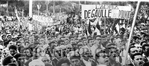 Lufta në Algjeri