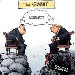 Trump- Kim Jong