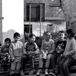 Shqipëria, shkollimi dhe shkallimi