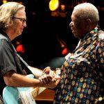 Eric Clapton dhe tingujt e Blues-it