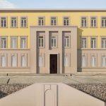 Projekti i shkolles Asim Zeneli