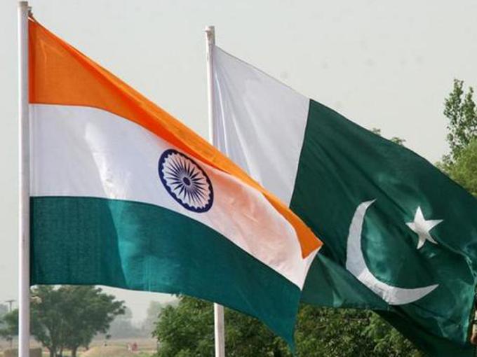Indi-Pakistan