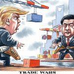 Trump 'gjunjëzon' Kinën/ Hap zyrtarisht front lufte
