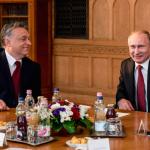 Orban-putin