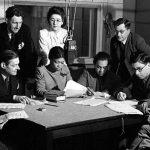 Aventura parisiane e George Orwell