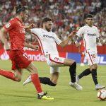 Bale ne sevilla real madrid 3-0