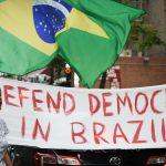 Fundi i demokracisë së Brazilit….