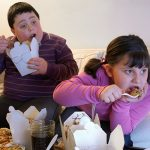 Femije obeze