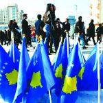 KE i kërkon Parlamentit Evropian t'i heqë vizat Kosovës