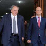 Kotzias Me Shqipërine i zgjidhem hallet