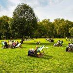 Londra ka me shume peme se njerez