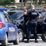 Pas Krujës, Policia nis aksionin në Librazhd