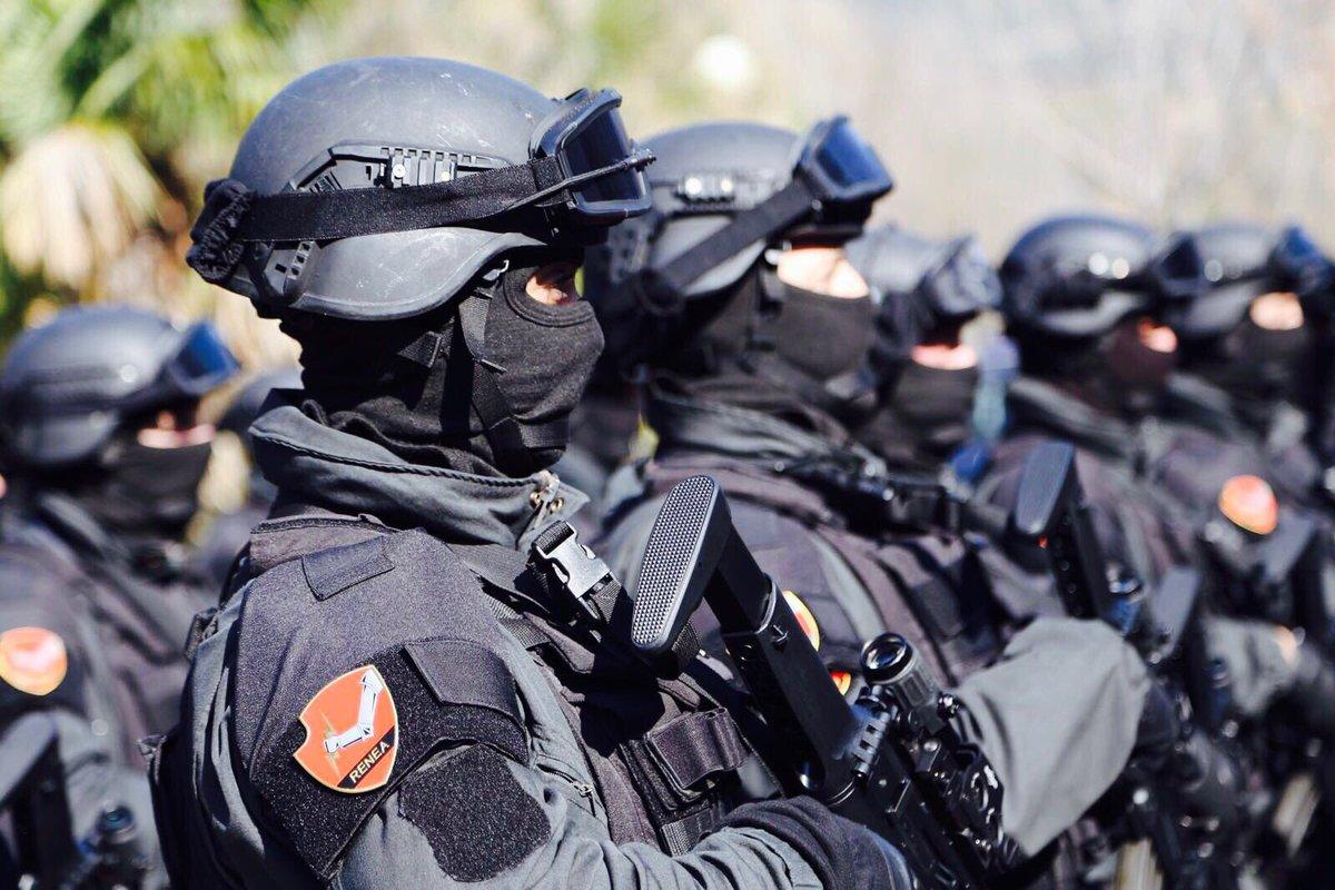 RENEA dhe FNSH 'rrethon' Krujën, arrestohet i forti në Nikël (2)