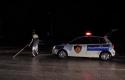 Aksidentohen dy makina në Divjakë, 1 i vdekur