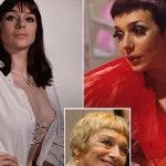 Ndërron jetë aktorja e njohur britanike