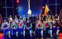 U ngrit flamuri i Kosovës/ Serbia tërhiqet nga 'Balkanika Folk'