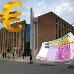 Bankat, 2.9 miliard euro investim jashtë vendit