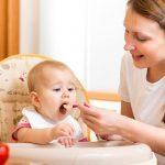 foshnja duke ngrene