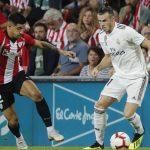 Isco barazon, Real Madrid ngec në Bilbao