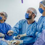nderhyrje kirurgjikale