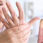 dhimbje e duarve