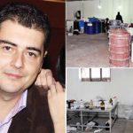 U dënua për trafik droge, lirohet nga burgu Ermal Hoxha
