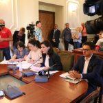 Hipoteka e Durrësit, Gjonaj shkarkon 6 specialistë
