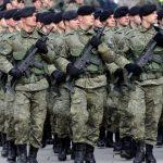 'KFOR-i ka dhënë garanci se FSK-ja nuk ndërhyn në Veri të Kosovës'