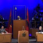 """Gomari i Babatasit"", satira që fshikullon politikën"
