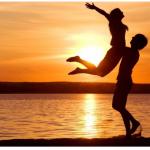 'Dashuria e bën njeriun më të qetë për shumë gjëra'