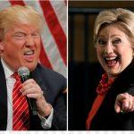 Clinton nuk pranon humbjen, sulmon ashpër Trump