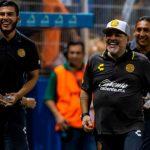 maradona ne meksike