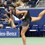Maria Sharapova Us Open