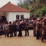 minoritetet ne Ballkan