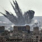 Gjermania s'mund të rrijë duarkryq përball Sirisë