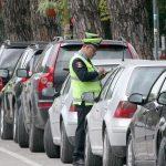 policia rrugore ne Gjirokaster