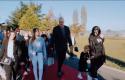 Video/ Rama, Zaho dhe Linda fluturojnë me 'Air Albania'