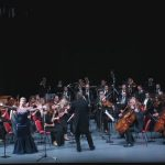 Koncert simfonik