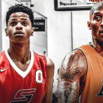 shaqir O'Neal Kobe Bryant