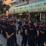 shqiperi izrael policia 2016