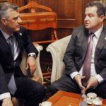 'Serbia nuk do ta njohë pavarësinë e Kosovës'