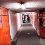 tuneli i vdekjes ne beograd