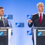 Zaev: Maqedonia e ka vendin në BE dhe NATO