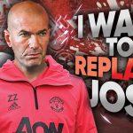 Zidane bëhet gati për stolin e United…