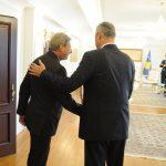 Hahn: Kosova do njihet edhe nga 5 shtete të BE-së