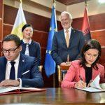 Shqipëria pjesë e Eurojust, Gjonaj: Fuqizon luftën kundër krimit
