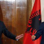 Blerja e 'Telekom Albania'/ Vuçiç nuk heq dorë: Do flas me Ramën